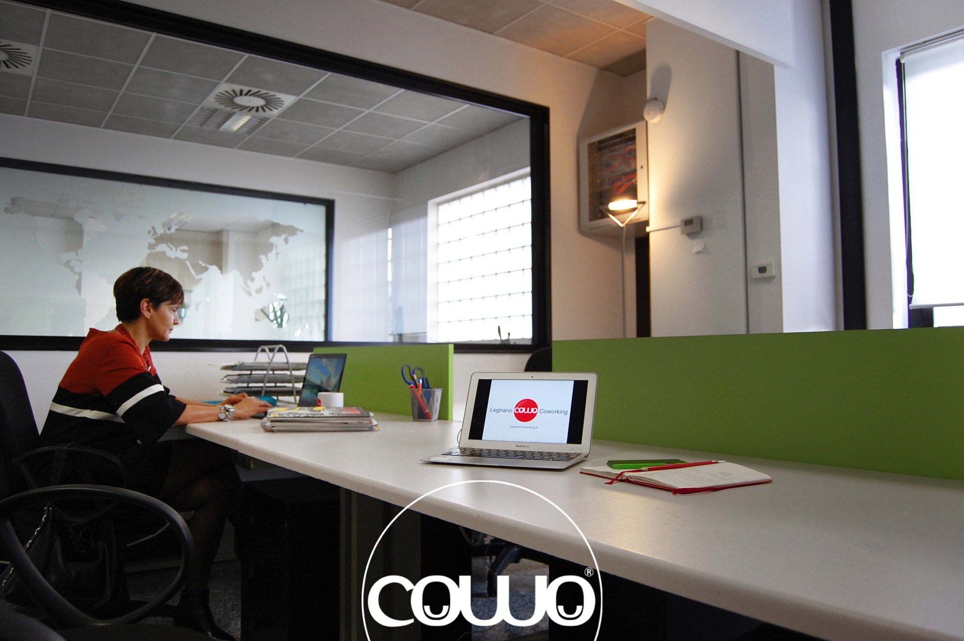 Foto dello spazio Legnano Coworking