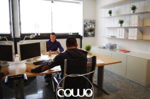 Servizi Legnano Coworking: ufficio per due professionisti