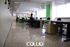 Servizi Legnano Coworking: postazione