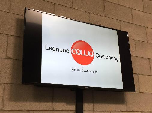 LegnanoCoworking