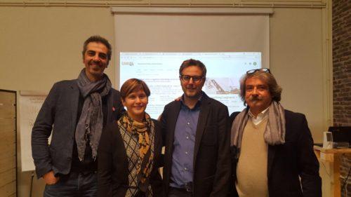 Corso di giornalismo a Legnano