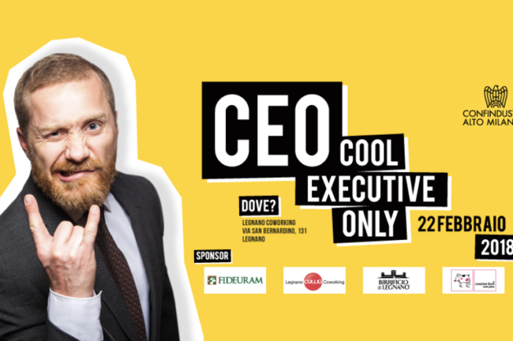 Ceo Cool Executives Only