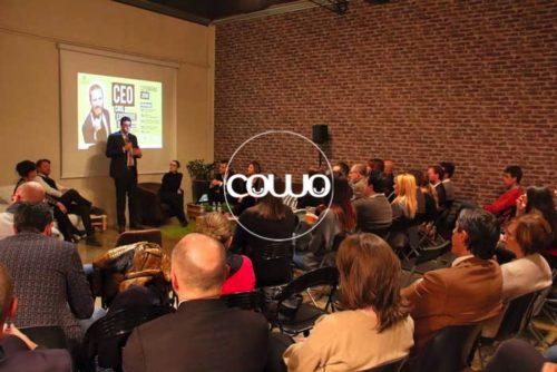 Spazio Eventi Legnano Coworking