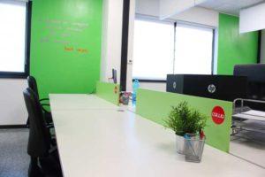 Scrivania in affitto a Legnano Coworking