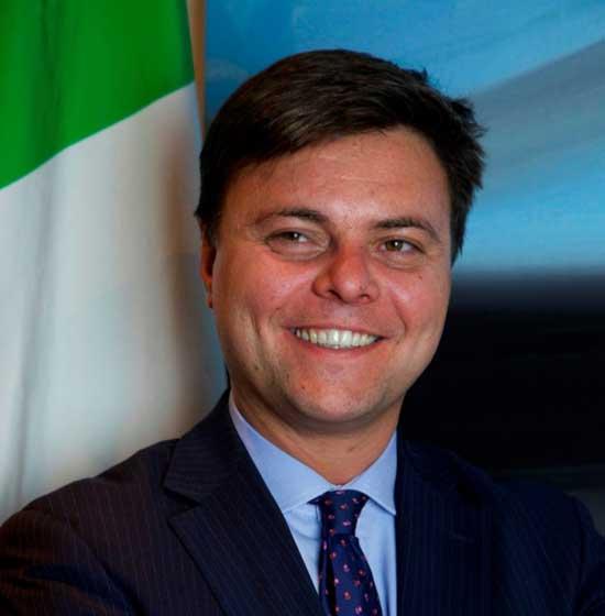 Marco Gay a Legnano Coworking