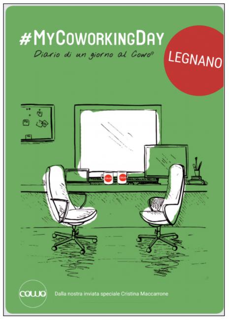 Ebook Legnano Coworking