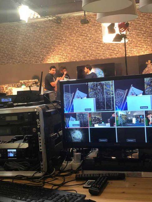 Palio di Legano: SempioneNews al Coworking Legnano