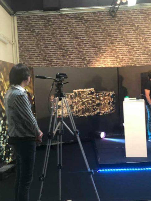 Palio di Legano: SempioneNews al Cowo Legnano
