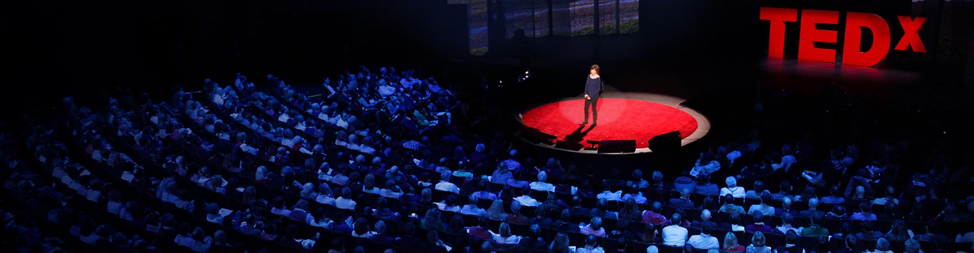 TEDx LegnanoCoworking