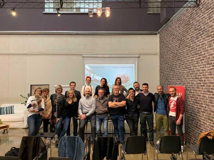 TEDxLegnano da Legnano Coworking