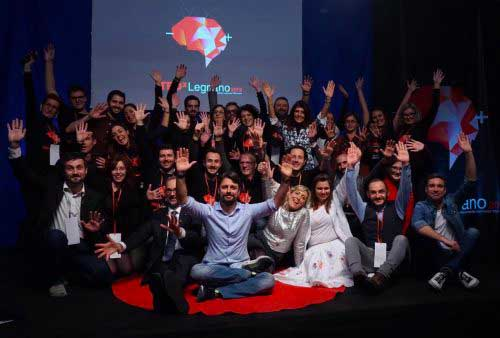 TedX Legnano Coworking 2019
