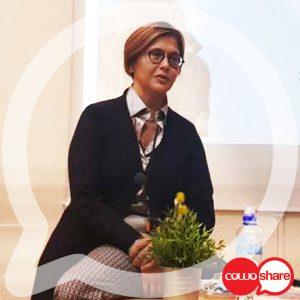 Lorena Prandi, Cowo® Manager di LegnanoCoworking,