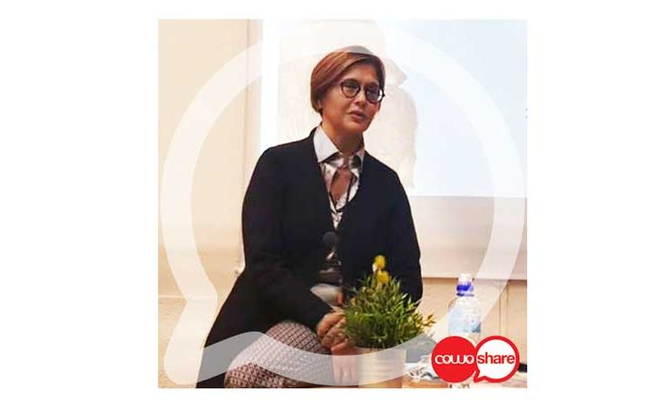 Lorena Prandi CowoShare 2020